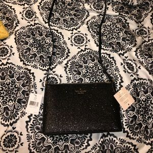 NEW Kate Spade cross body purse